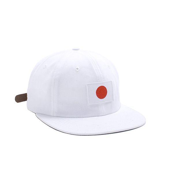 Bianca Chandon Arabic Logotype Hat