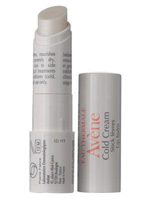 eau thermale avene cold cream