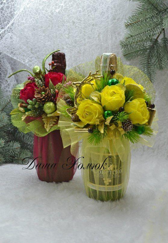 Даша Хомюк | candy bouquets | Pinterest | Regalitos, Centros de mesa ...