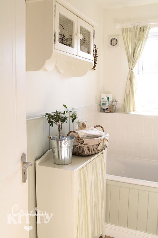 Countrykitty: Family Bathroom/Bagno | Home | Pinterest | Family ...