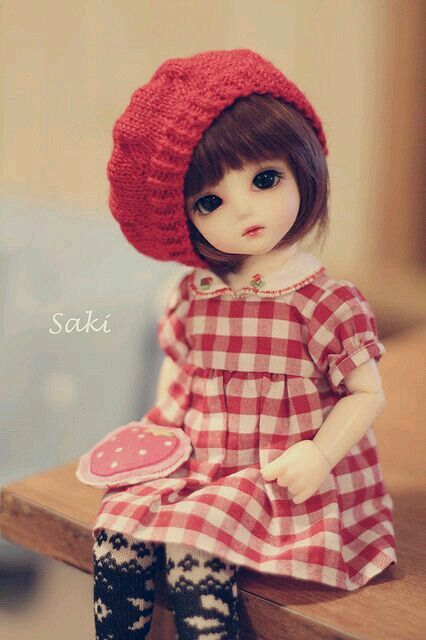 Pin by Oi Shy on Cute doll | Pinterest | Dolls, Bjd and Animation