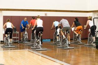 colusa casino resort i wellness center group exercises