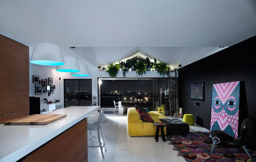 80s Apartment Redo Desire To Inspire Apartment Interior Design