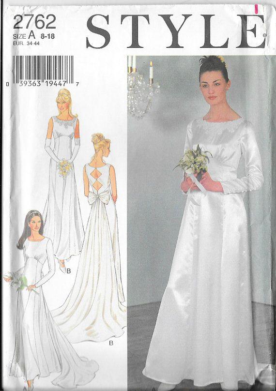 Pin On Wedding Attire Patterns