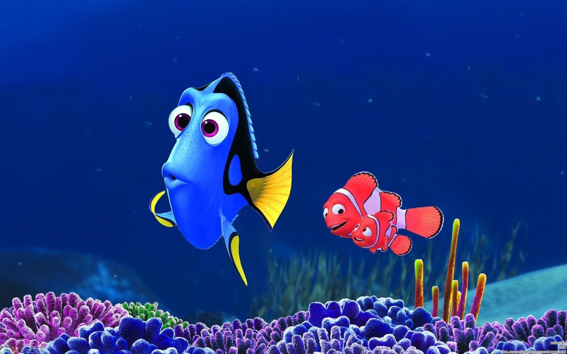 Finding Dory Wallpaper Movies HD Wallpapers 1280x720 36