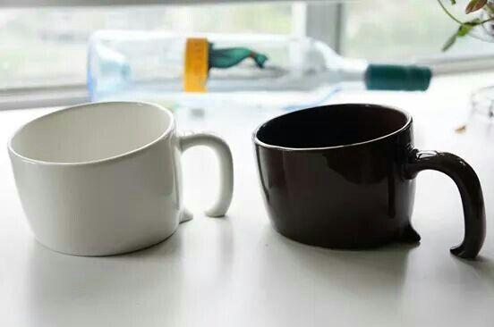 Tazas de diseño