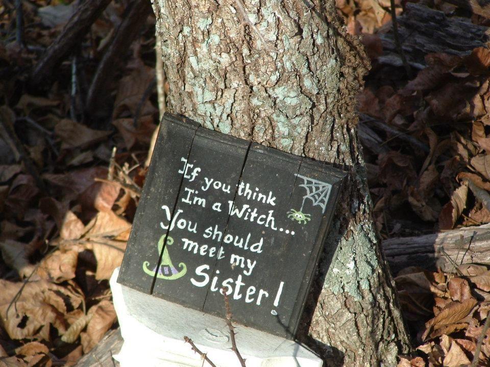 Park Art My WordPress Blog_I Hate My Sister What Should I Do