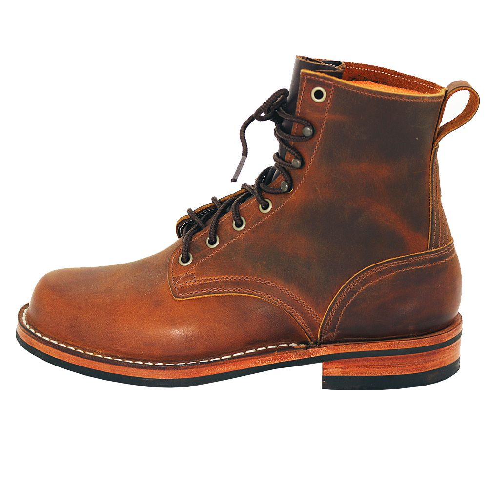 Casual Work Boots Light Duty Leather Work Boots Boots Leather Work Boots Casual Work Boots