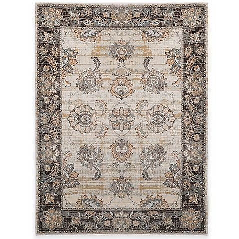 Legends Collection Iii Area Rug Vintage Look Bed Bath And