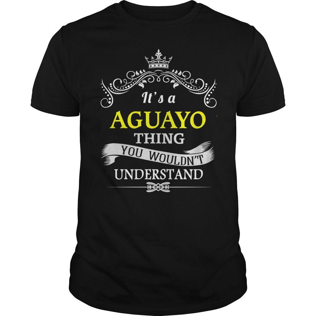 (Tshirt Suggest Gift) AGUAYO Shirts of week Hoodies, Funny Tee Shirts