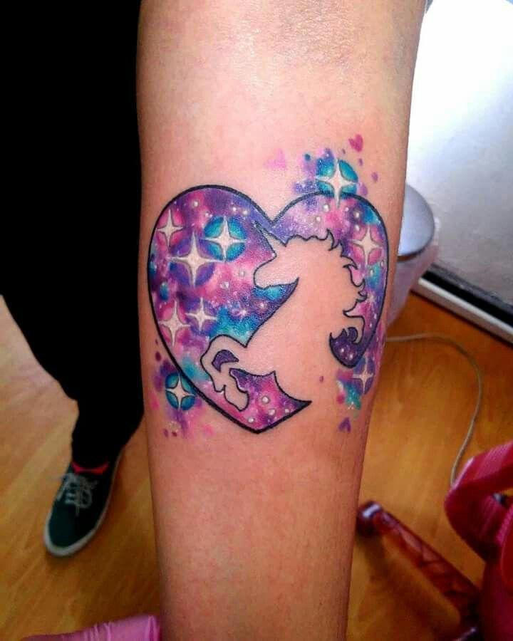 Pin By Laura Kuley On Tattoo: Tattoos, Unicorn Tattoos