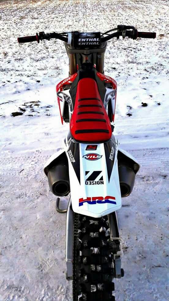 Mmmm Yeeessah Maam Honda Dirt Bike Enduro Motorcycle Cool Dirt Bikes