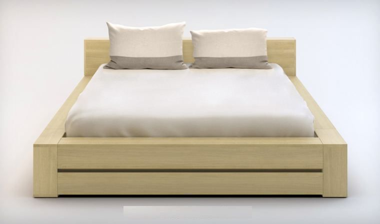 Lit Zen Bed Furniture Design Bed Bed Design