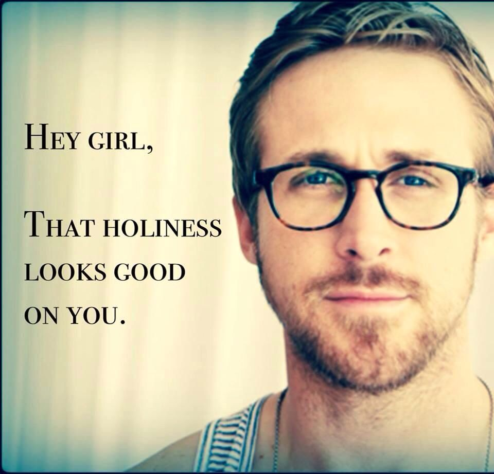 Hey Girl   Quotes that describe me, Christian pick up