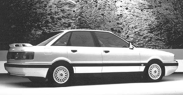Audi 90 Quattro Photos News Reviews Specs Car Listings Audi Audi A4 Car