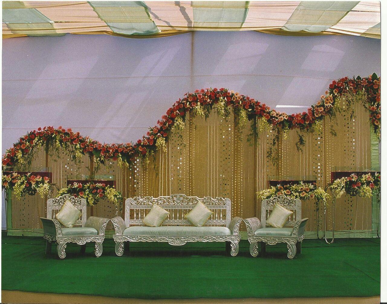 Wedding stage decoration dubai  Gallery   Stage Decoration  Stage Decoration By DX Events