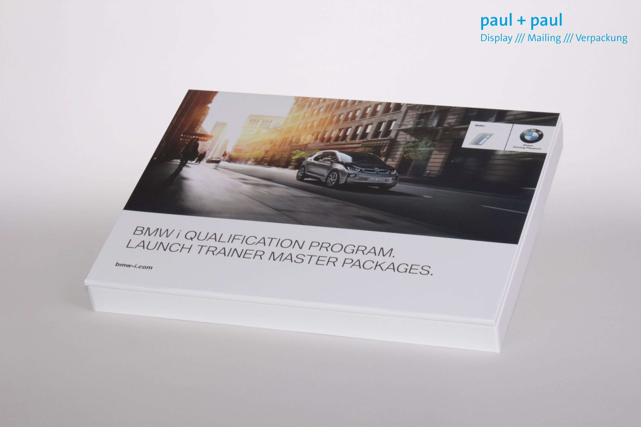 Paul + Paul GmbH & Co. KG