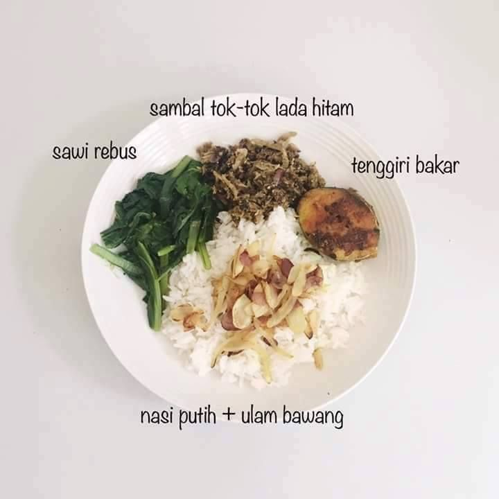 Resepi Berpantang Untuk Wanita Bersalin Yang Pastinya Berkhasiat Pentingnya Makanan Dalam Berpantang Selepas Bersalin Normal Makanan Makanan Diet Makanan Sehat