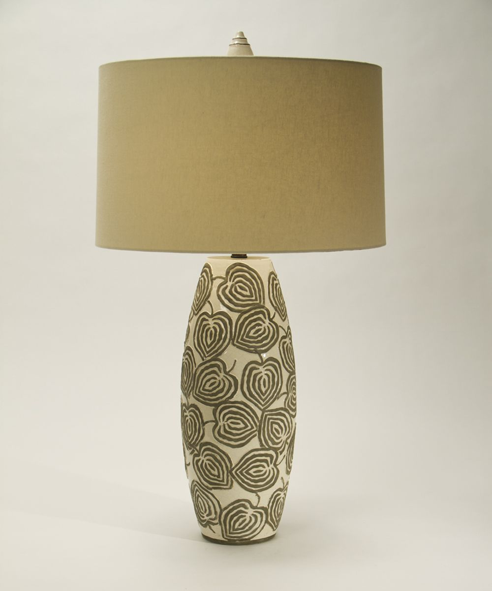 Relief Lamp - LIGHTING - Table Lamps
