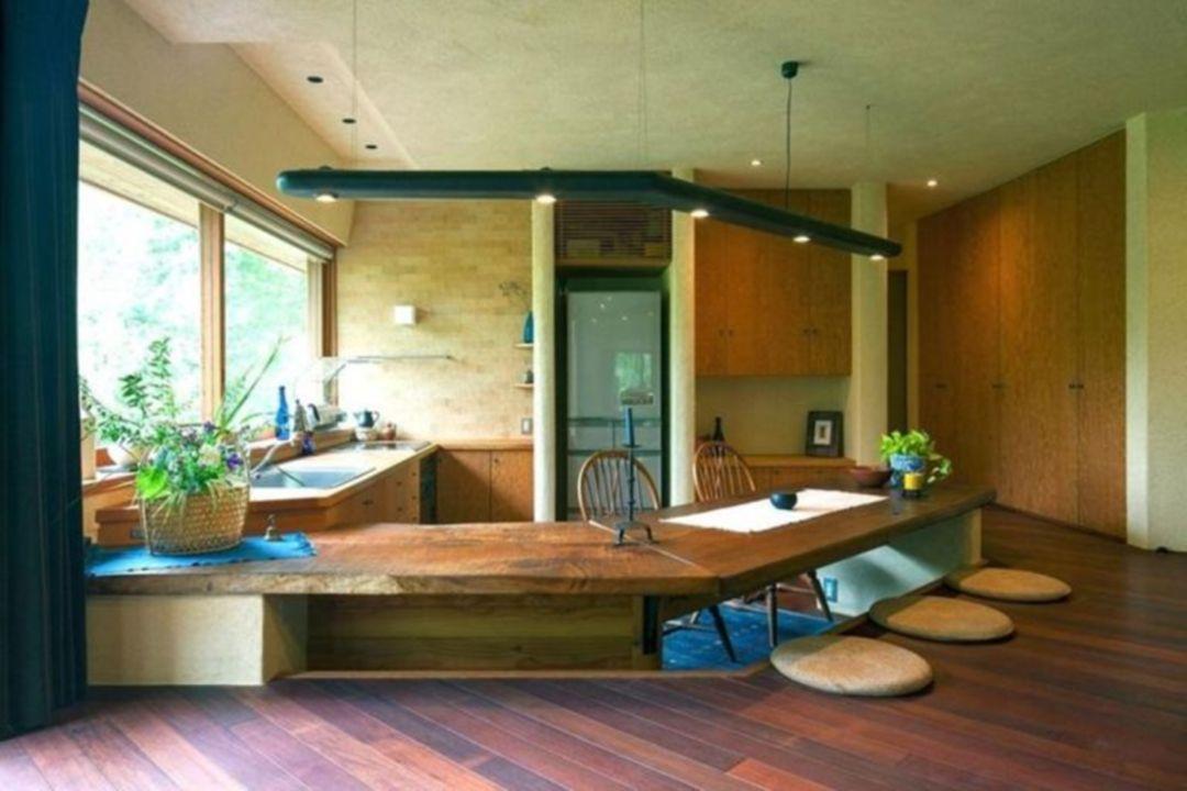 15 Wonderful Japanese Kitchen Design Ideas For Perfect Kitchen Decoration Minimalist Kitchen Design Kitchen Style Japanese Kitchen Decor