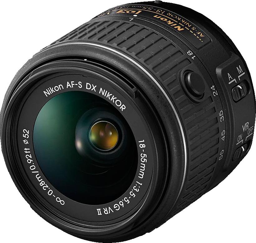 Nikon Af S Dx Nikkor 18 55mm F 3 5 5 6g Vr Ii Photography Reviews Latest Digital Camera Nikon