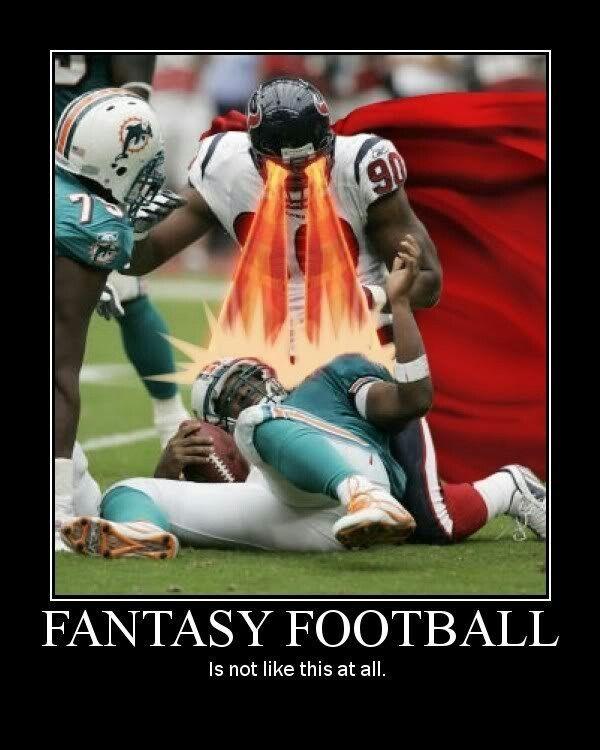 Fantasy football humor Fantasy football humor, Fantasy