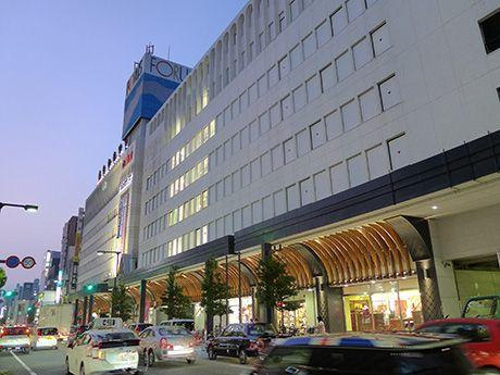 姫路フォーラスに新規3店舗-豊岡かばんデザイナーの専門店も(写真ニュース)