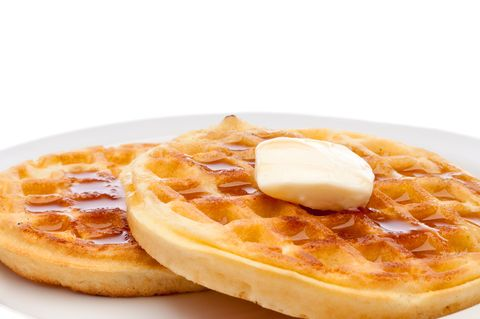Kellogg Reveals Gluten-Free Eggo Waffles | Waffles, Waffle ...