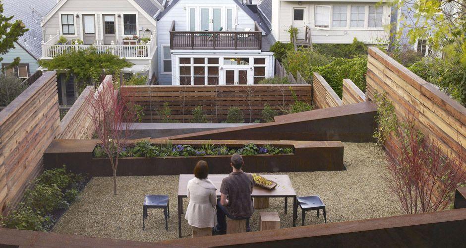 grten gartenpflegeblumenbeeteherausforderungensichtschutzideen terrasse - Terrasse Im Garten Herausvorderungen