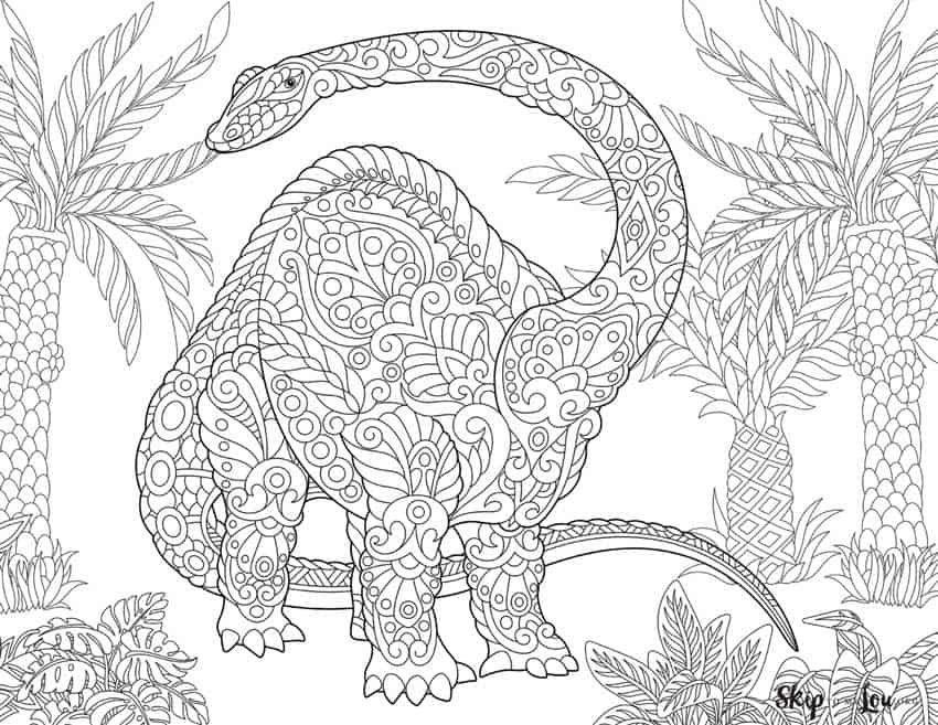 Dinosaur Coloring Pages Dinosaur Coloring Pages Dinosaur Coloring Animal Coloring Books