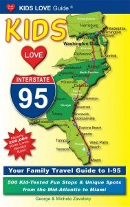 5 Best Northeast Road Trips Road Trip Ideas Travelingmom >> Kids Love Interstate 95 Road Trips Travel Family Travel