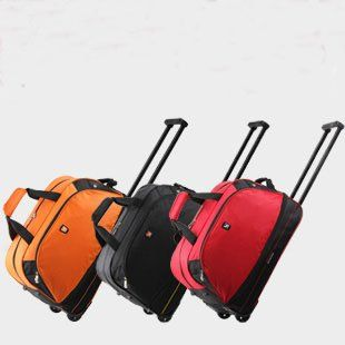 Brand OIWAS travel trolley bag/travel bag/trolley case/trolley ...