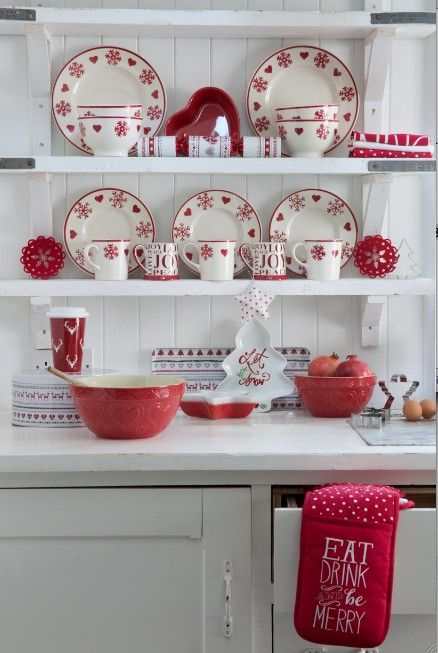 Christmas Tableware & Christmas Tableware | Holidays | Pinterest | Tablewares Christmas ...