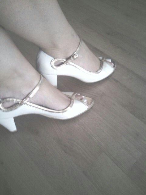 My Wedding Shoes Handmade By Angela Rapti Athens Greece
