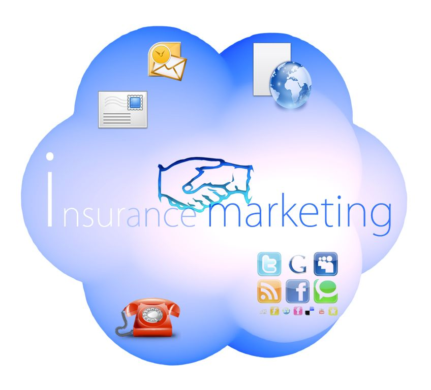 Insurance Marketing Insurance Marketing Marketing Farmers