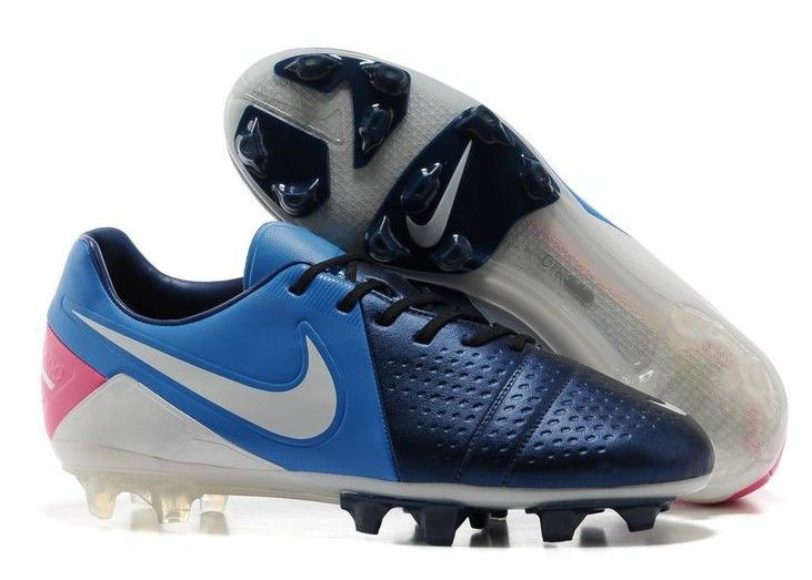 hot sale online f5588 2f310 Nike CTR360 Maestri III ACC FG Mens Firm Ground Soccer Cleats(Deep Blue  Photo Blue Pink Flash White)
