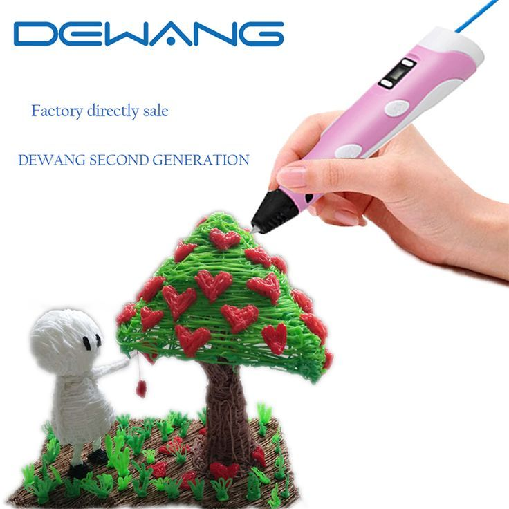 3D Pen DEWANG Brand 3D Printer Pen Drawing Pen Kids Arts Handcrafts SafeToy With..., ,  3D Pen DEWANG Brand 3D Printer Pen Drawing Pen Kids Arts Handcrafts SafeToy With..., ,