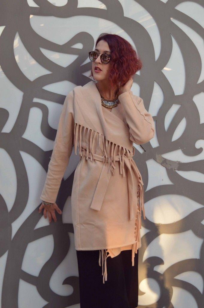 #tassels #ootd #outfit #girly #elegant @sheinside