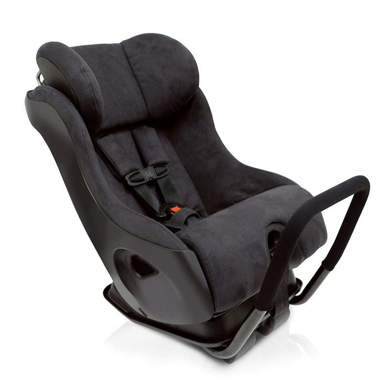 The Clek Fllo 3 Across Convertible Car Seat Is Designed To