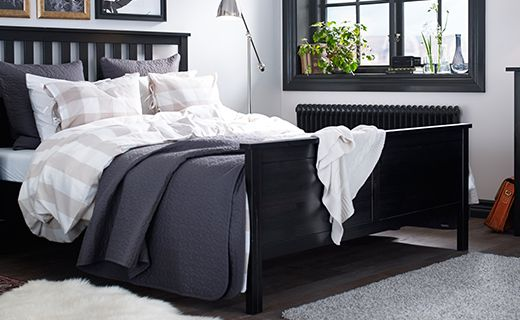 Delicieux HEMNES BEDROOM SERIES