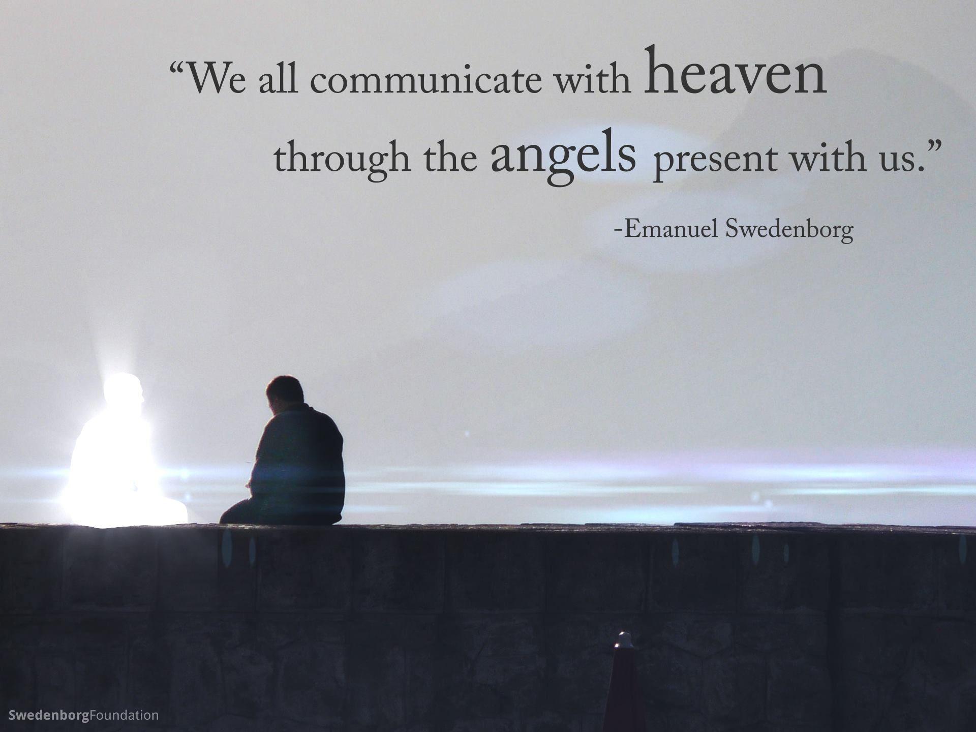 emanuel swedenborg secrets of heaven pdf