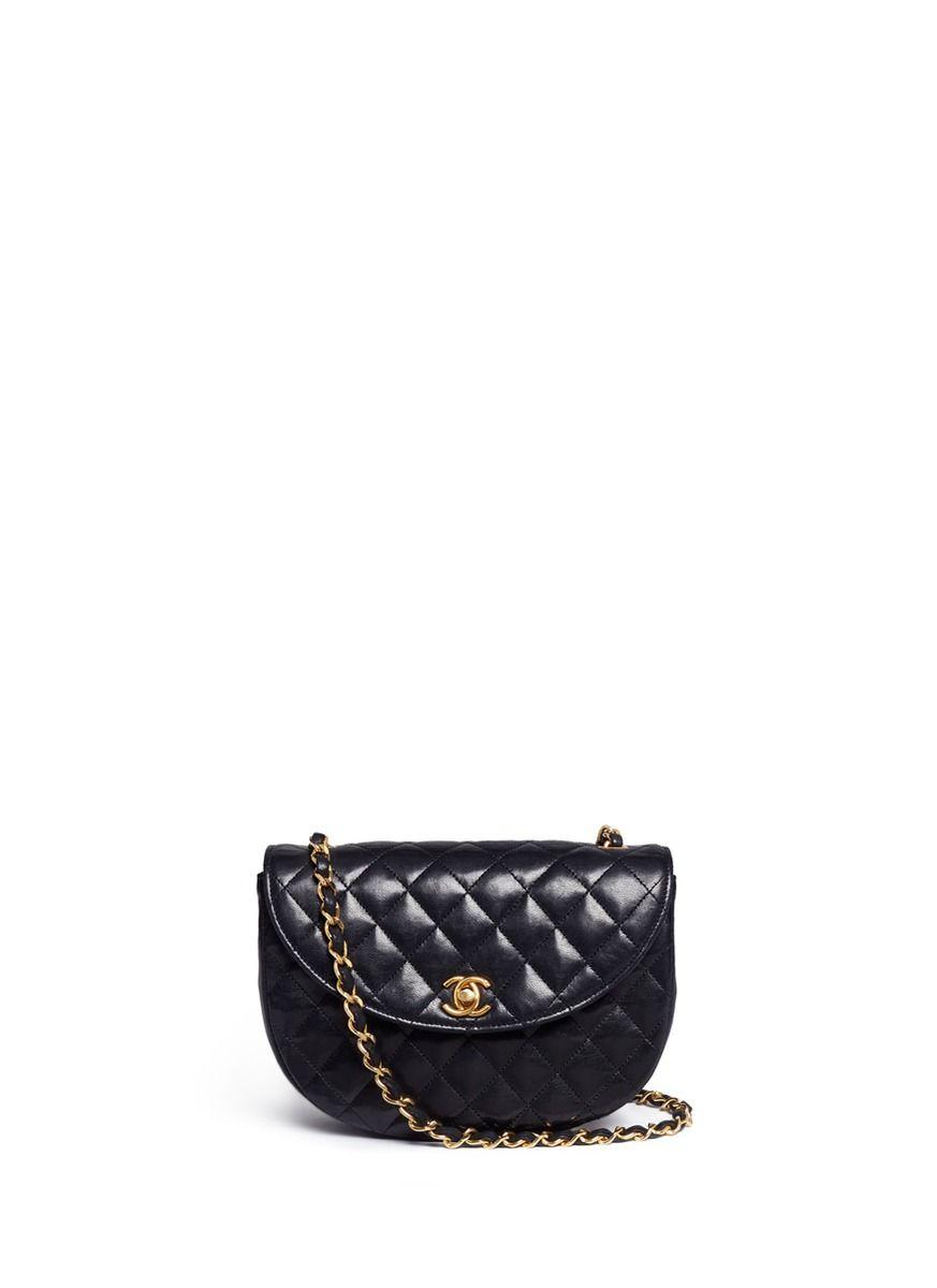 Vintage Chanel  7b5aca273cf42