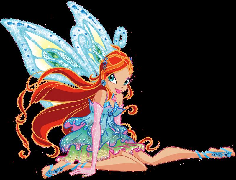 Enchantix bloom winx club png pinterest winx club - Winx club bloom enchantix ...