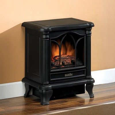 Duraflame Small Electric Stove with Heater | Meijer.com at Meijer ...