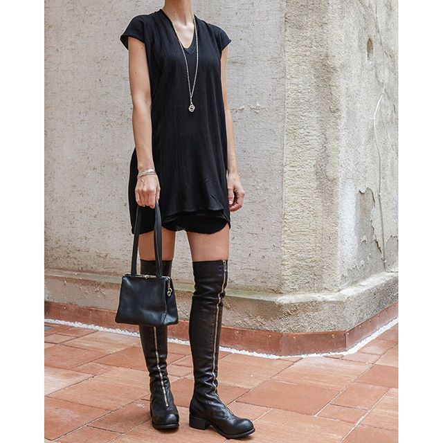 fa91ce2dea93ea Image result for guidi knee high boots   Clothing   Knee high boots ...