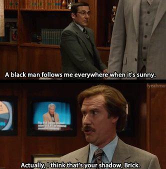 Anchorman 2 Favorite Movie Quotes Best Movie Quotes Movie Quotes