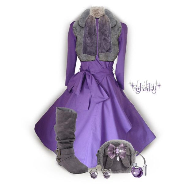 """""""Heather"""" by gbaby707 on Polyvore"""