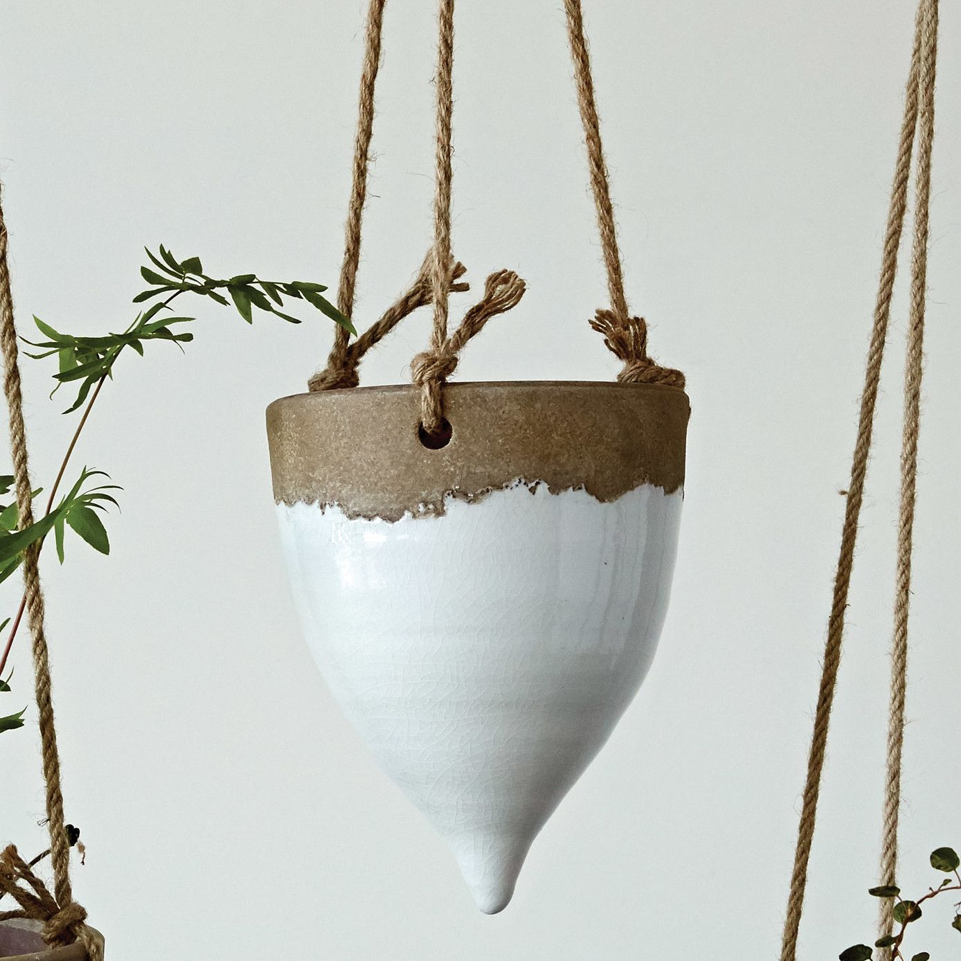 Indoor Hanging Basket