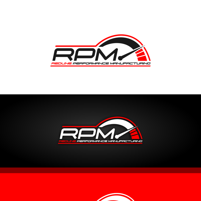 Custom Fabrication Shop needs new sleek/modern/revamped logo