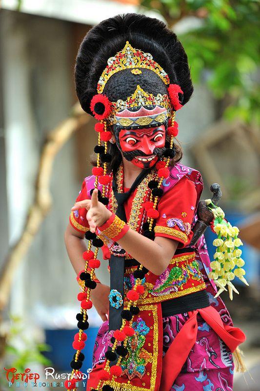 Tari Klono : klono, Cirebon, Dance, Dance,, Traditional, World, Cultures